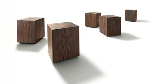 Der nox Holzblock von Team 7  semprevitacom
