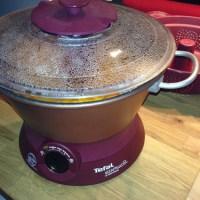 Marmeladenkocher Vitafruit von Tefal im Test