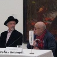 Arik Brauer. Gesamt.Kunst.Werk im Leopold Museum