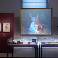 Coronas Ahnen – Masken und Seuchen am Wiener Hof 1500–1918