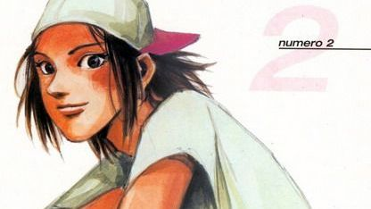 tetsuwan-girl
