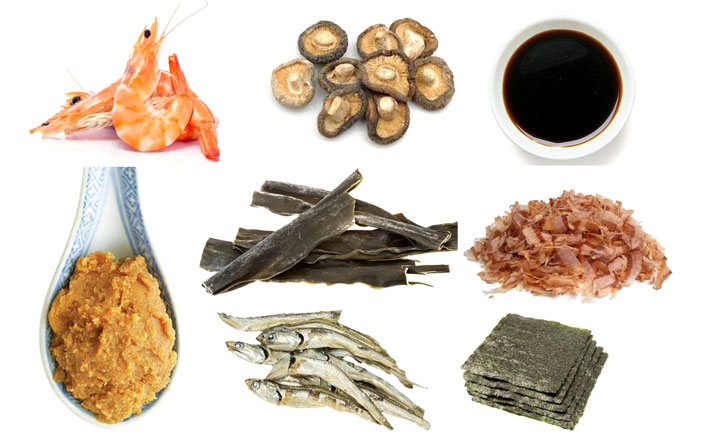 10 cose sul misterioso gusto Umami