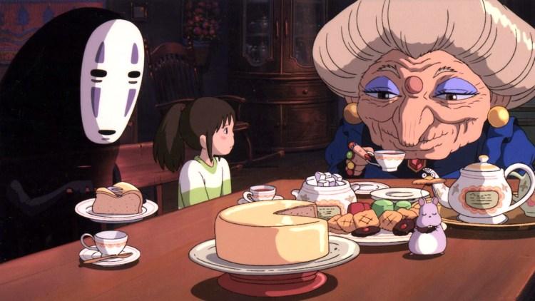 10 ricette dei Cibi Ghibli che abbiamo sempre desiderato