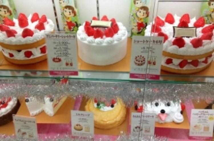 5 cose stranissime che fanno i giapponesi a Natale