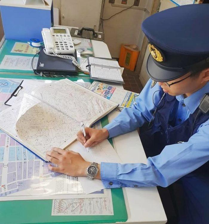 Il Giappone è un pianeta a parte: 10 fatti che lo dimostrano