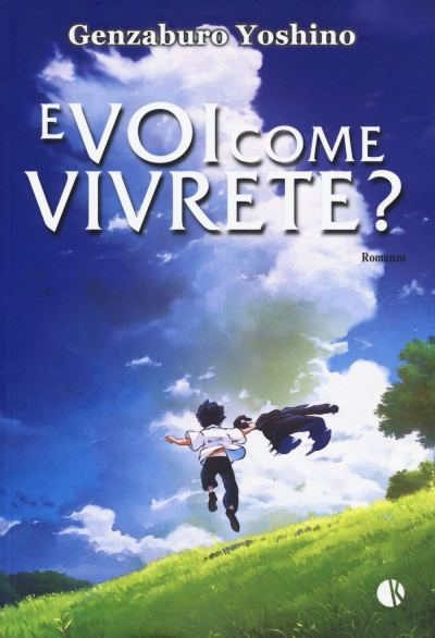 Hayao Miyazaki ha completato metà del suo nuovo film