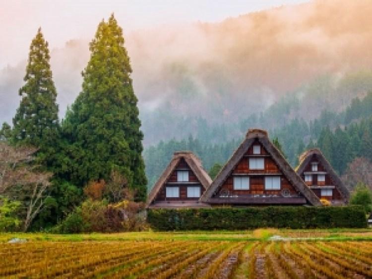 15 dei luoghi più spettacolari del Giappone