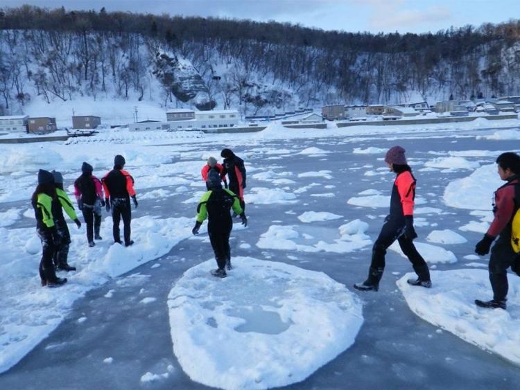 Le 10 destinazioni invernali più belle del Giappone