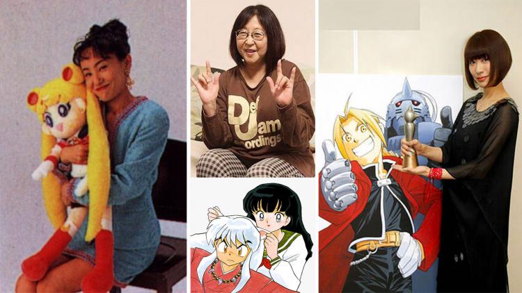 10 fantastiche artiste mangaka che devi conoscere