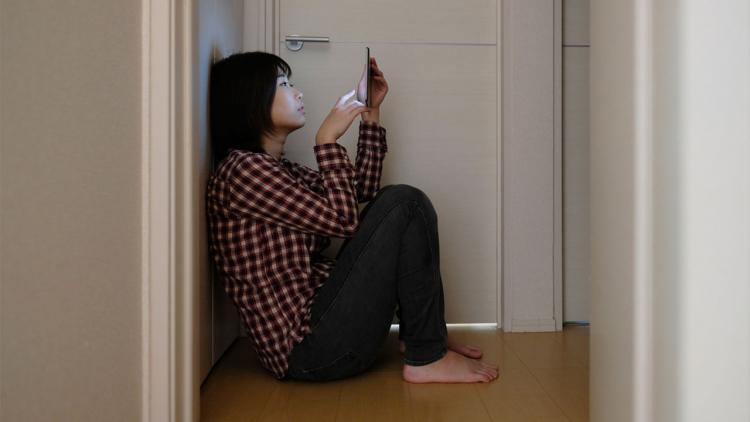 """Il Giappone ora ha un """"ministero della solitudine"""""""