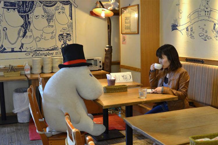 10 modi in cui il Giappone ti cambia se ti ci trasferisci