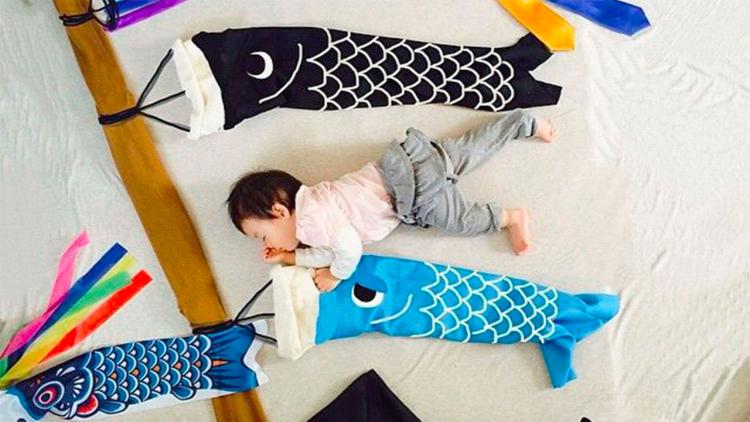 Kodomo no Hi: 5 cose sulla giornata nazionale dei bambini