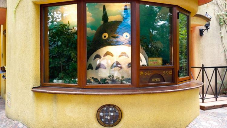 Museo Ghibli avvia una campagna donazioni per evitare il fallimento