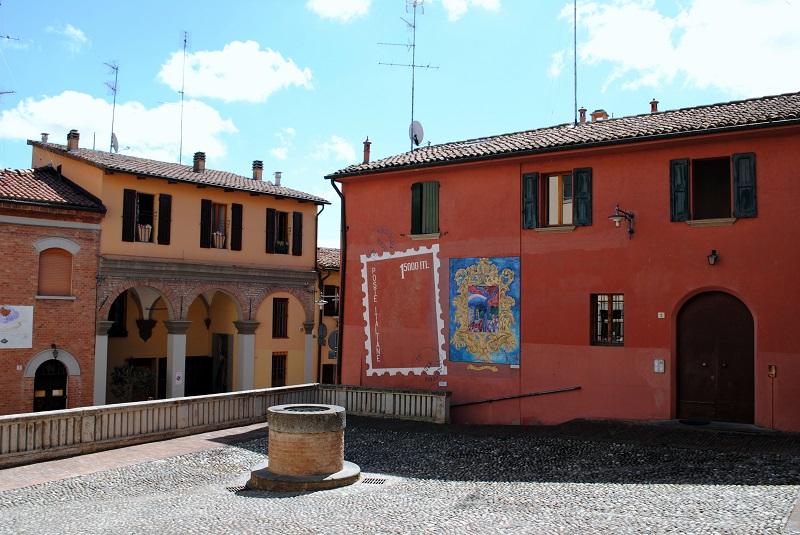 Veneta Cucine Bologna Via Dozza