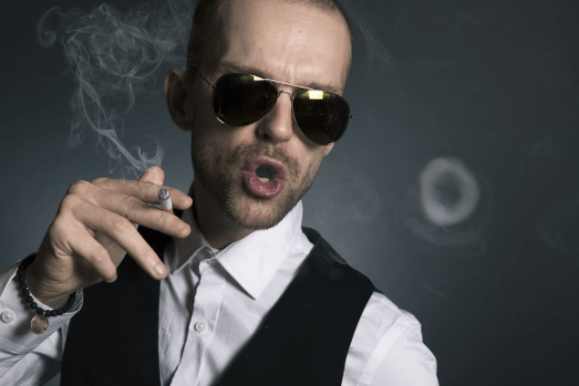 Herbal Smoking as a Modern Lifestyle and Entertainment