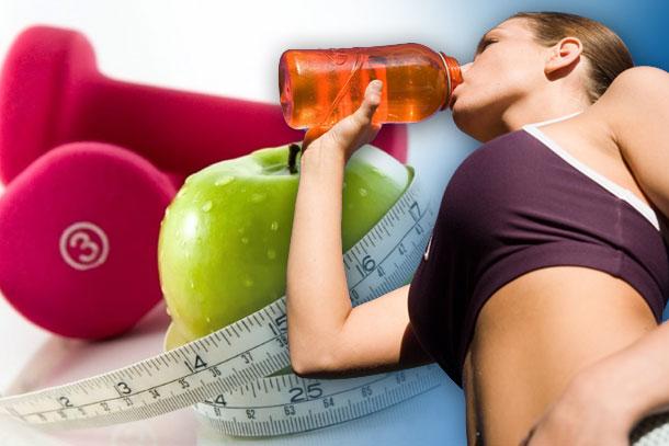 Esercizio fisico o alimentazione?