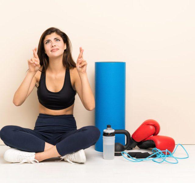 Alimentazione sport e movimento