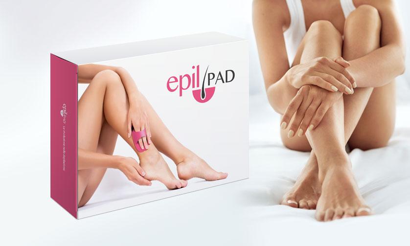 Che cos'è Epil  Pad?