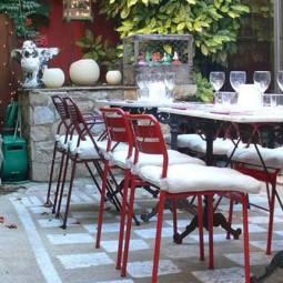 Jardín y Restaurante Aiguaclara