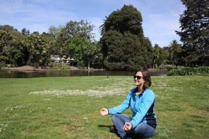 Melbourne Jardin Botanico