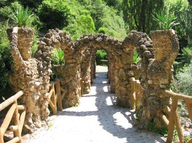 Jardins Artigas. Foto de Canaan