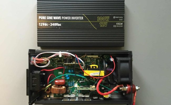 Pure Sine Wave Inverters How Do They Work Semprius