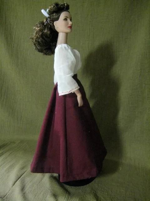 How To Sew A Gored Skirt Sempstress
