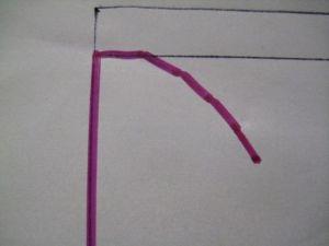 drawing the sleeve head