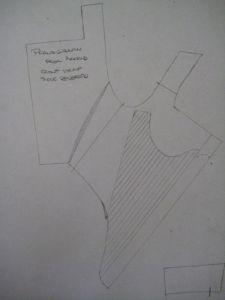 Pfalzgrafin corset, taken from Arnold