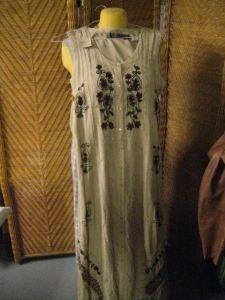 sad 90s dress