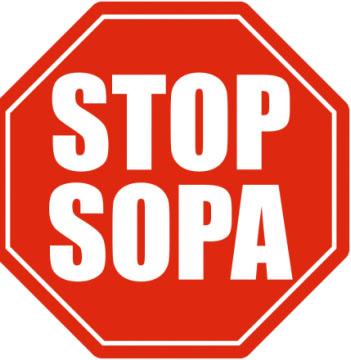 Stop SOPA