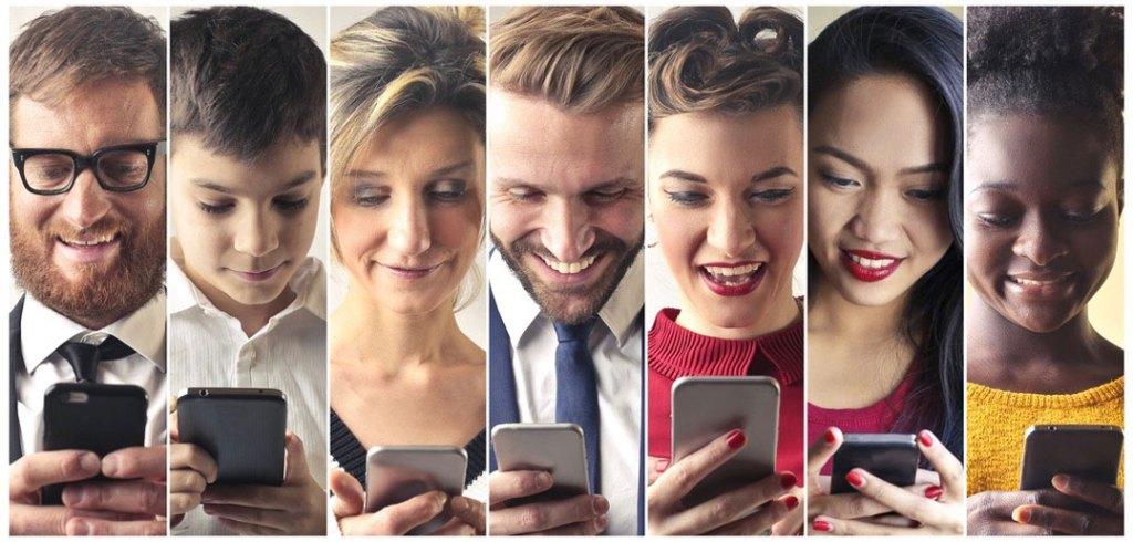 Telefon, nedílná součást lidského života