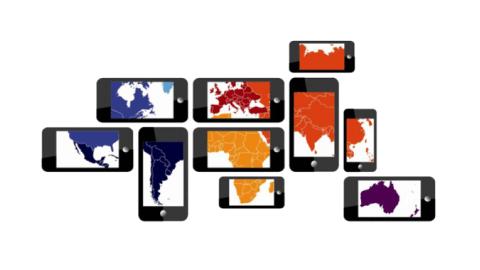 Svět z mobilů, nebo mobilní svět?