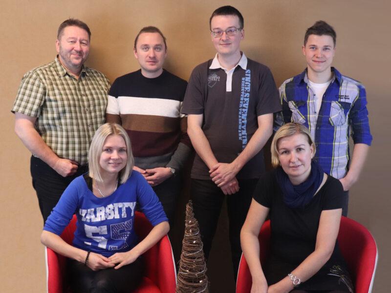 SEMTIX Team 2020