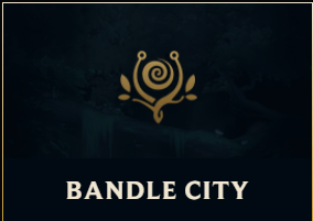 Cerita Wilayah Bandle City league of legends