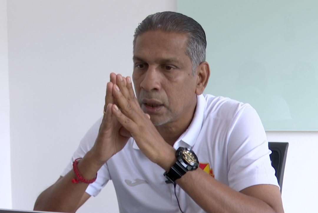 B. Satianathan