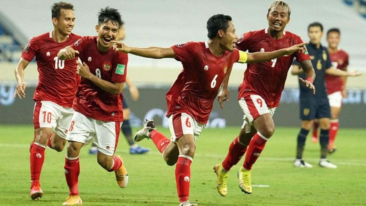 indonesia playoff kelayakan piala asia 2023 malaysia