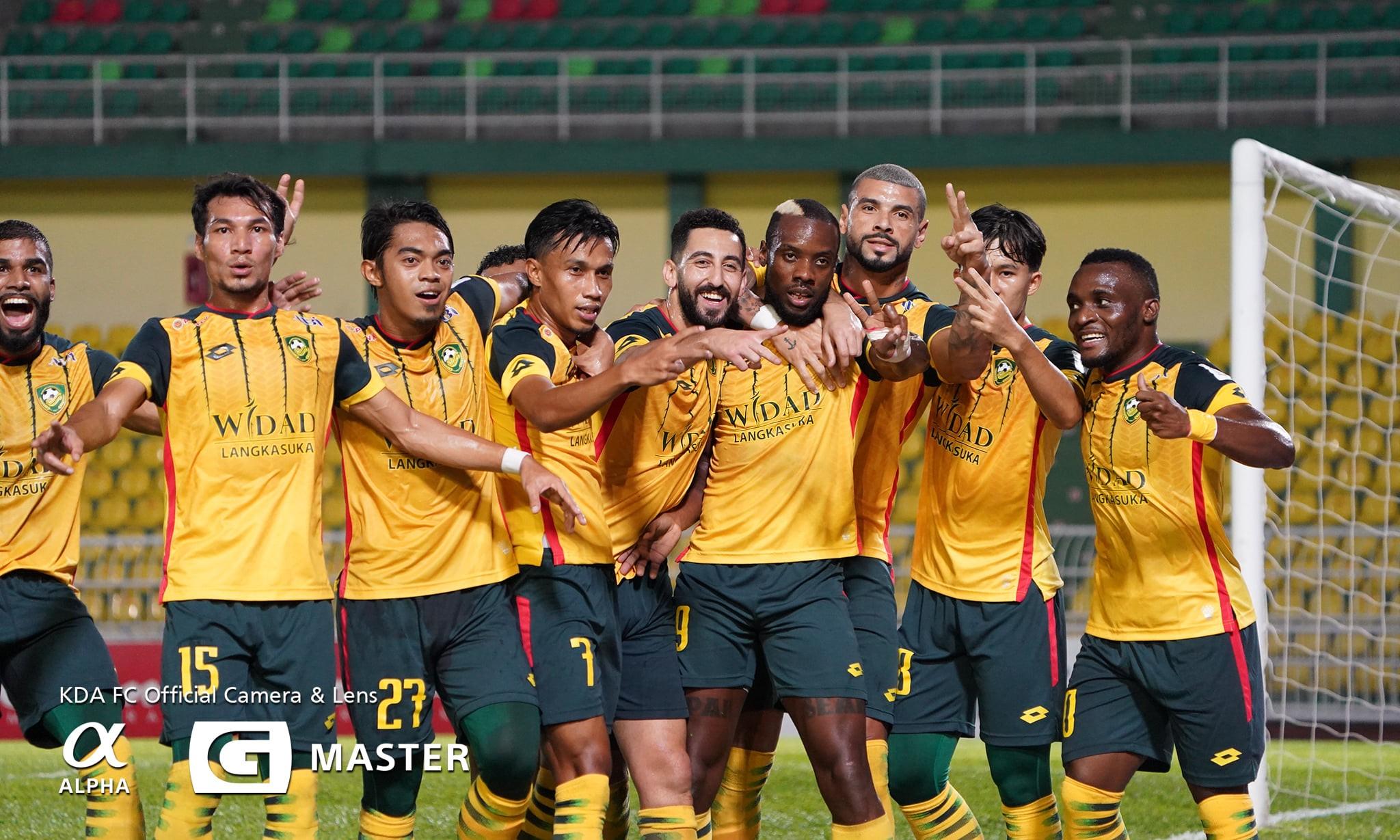 Kedah Liga Super