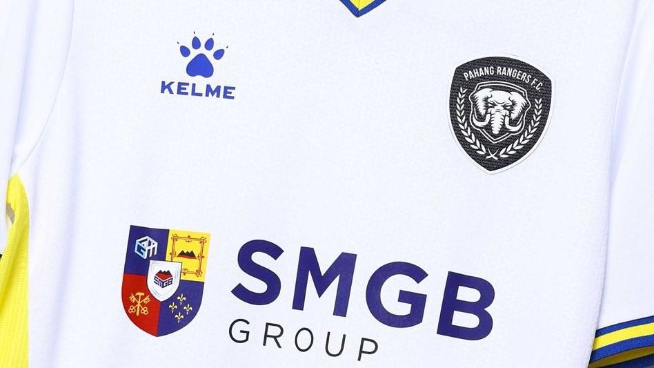 Pahang Rangers SMGB