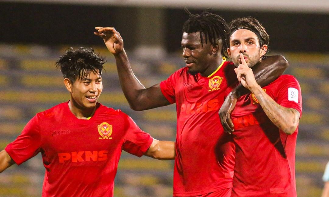 Selangor Perak Liga Super
