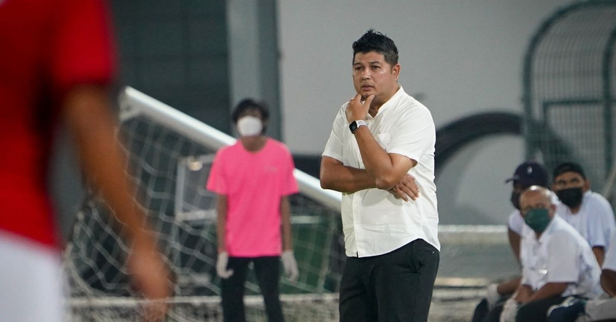 Aidil Sharin Kedah KL City buru mata