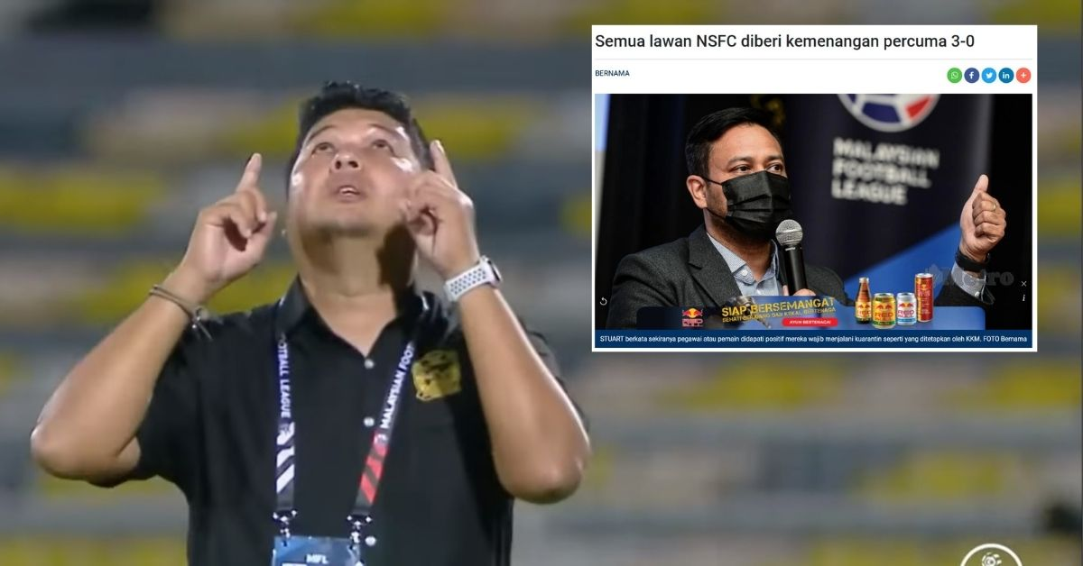 Aidil Sharin Sahak Kedah Piala Malaysia 2021