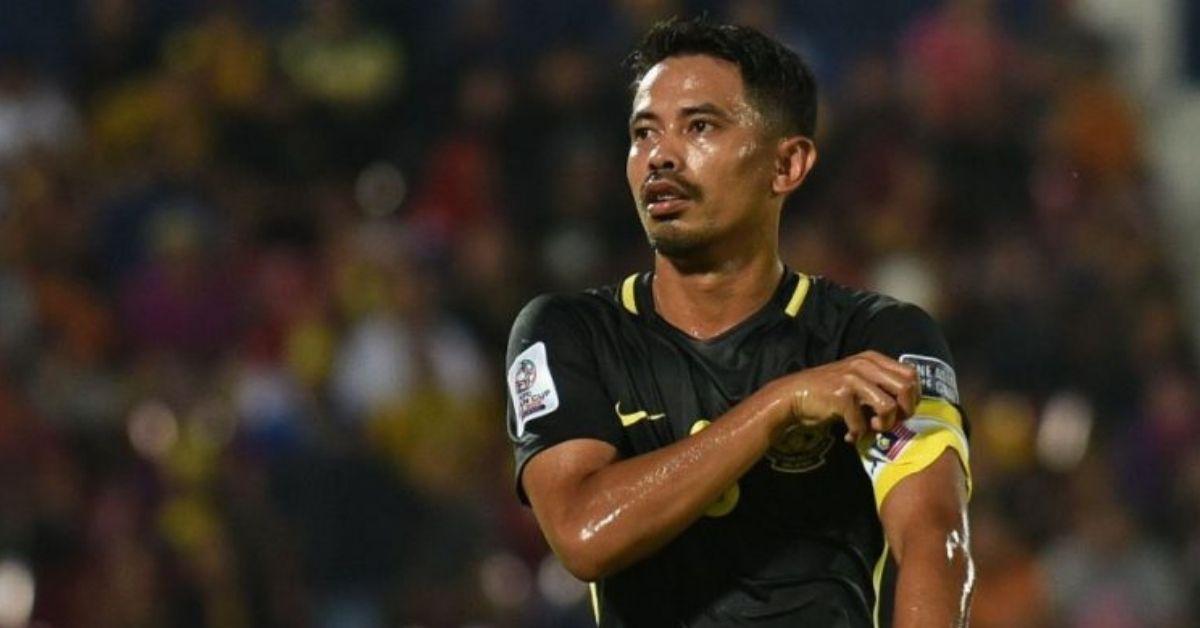 Safiq Rahim Harimau Malaya Malaysia
