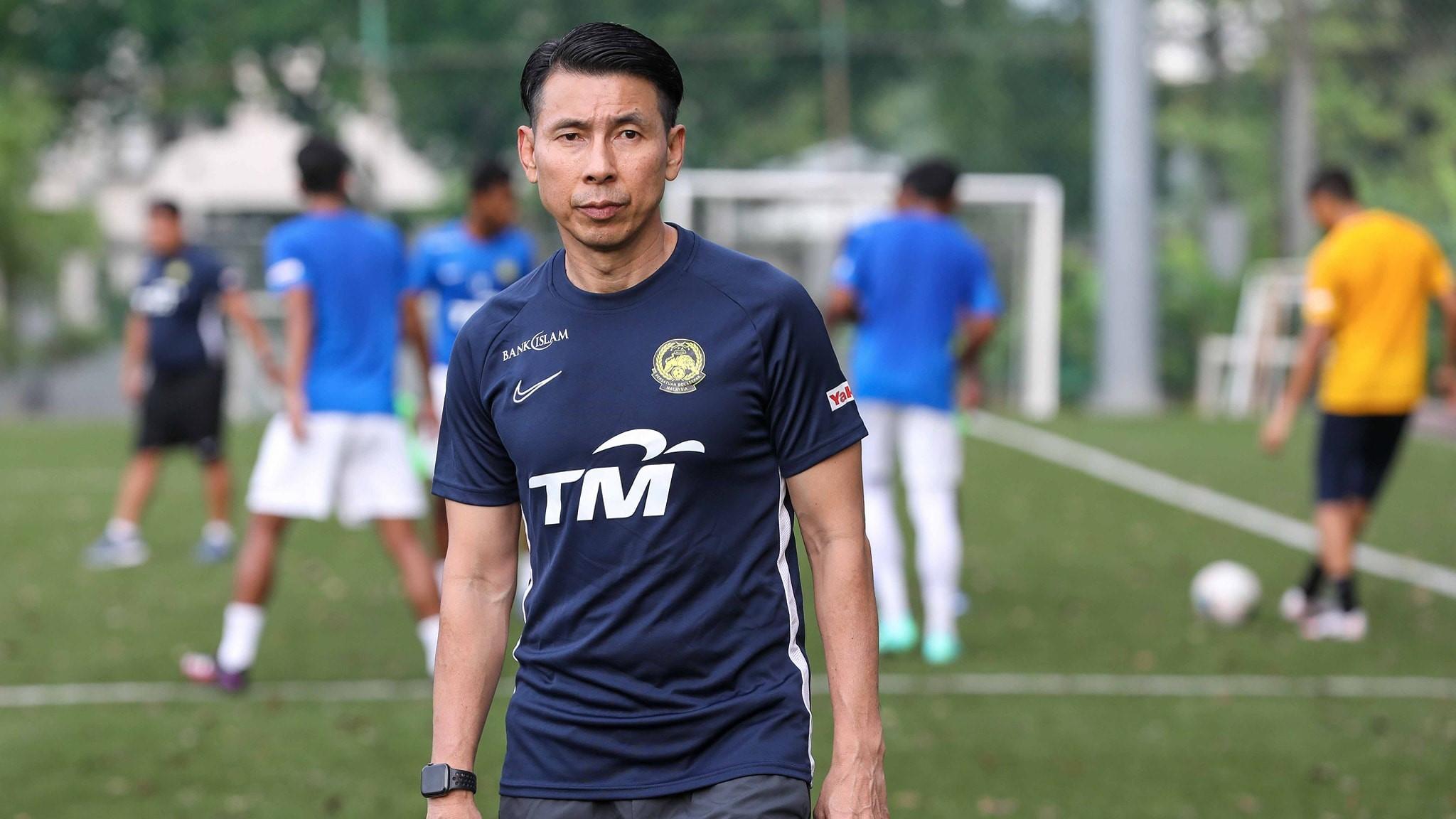 Tan Cheng Hoe Malaysia