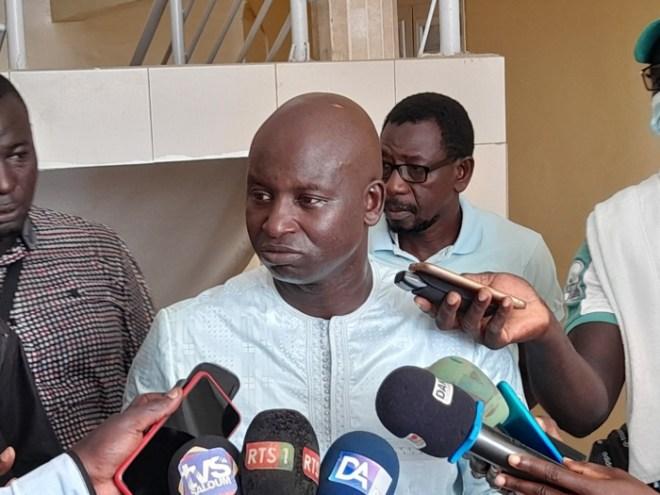 Asc Saloum : Fallou Kébé élu par un comité de pilotage.