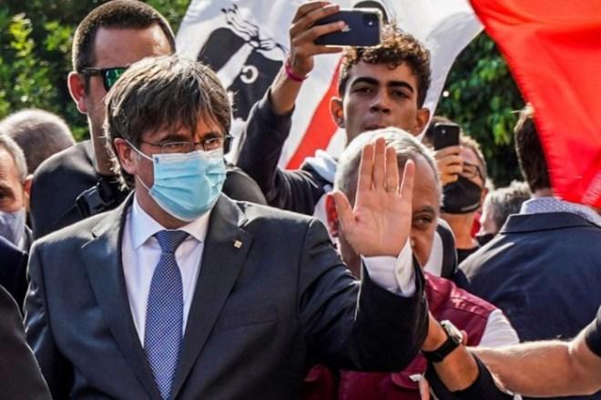 JUSTICE : Carles Puigdemont comparaît devant la justice italienne.