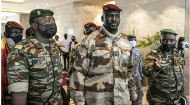 Guinée : un nouveau Premier ministre nommé par le Président de Transition
