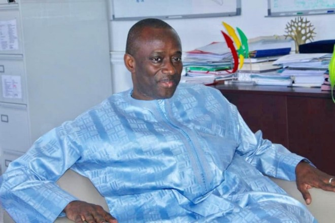Dieuppeul-Derklé : La coalition BBY investit Ababacar Sadikh Bèye comme tête de liste majoritaire pour les élections territoriales de janvier 2022.