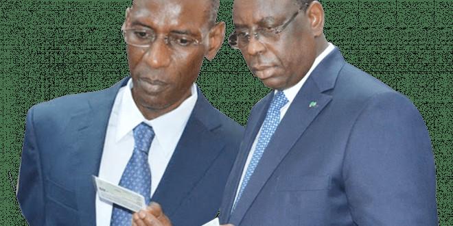 Loi de finances 2022 : le budget du Sénégal dépasse la barre des 5000 milliards