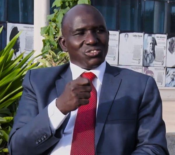 KOLDA : Écarté de l'audience des responsables APR au palais, Sanoussi Diakité dit « prendre acte et réaffirme sa candidature à la mairie ».